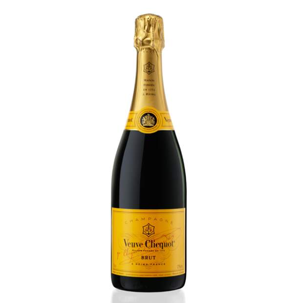 Veuve Clicquot Saint-Petersbourg