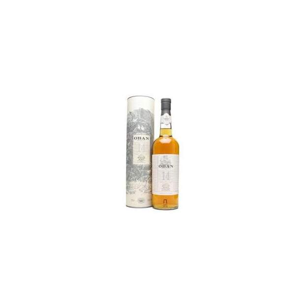 Oban 14 Jahre Scotch Whisky