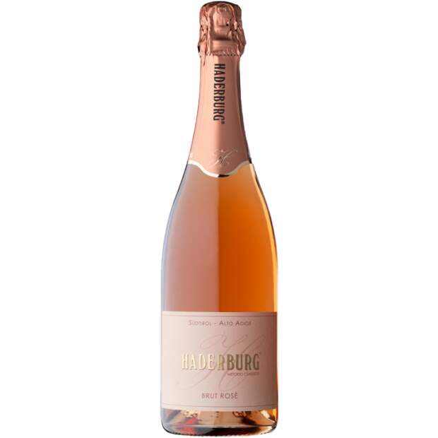 HADERBURG ROSE SPUMANTE DOC