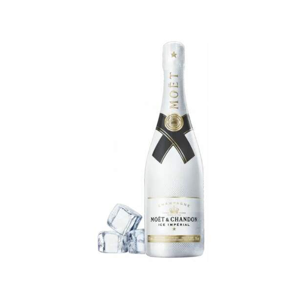 MOET & CHANDON ICE IMPERIAL 0,75