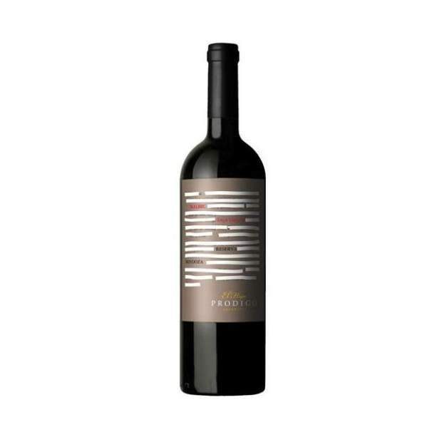 Prodigo Malbec Single Vineyard Riserva