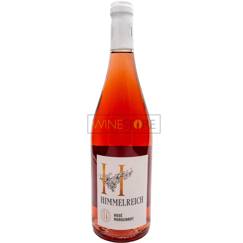 Himmelreich Morgenrot Rose Wine Store Online Shop Wine Delivery 12 90