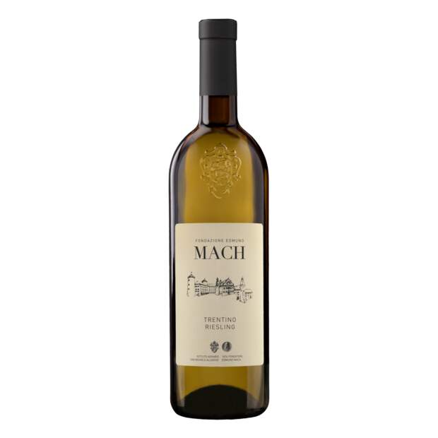 Istituto Agrario San Michele Trentino Riesling DOC Mach
