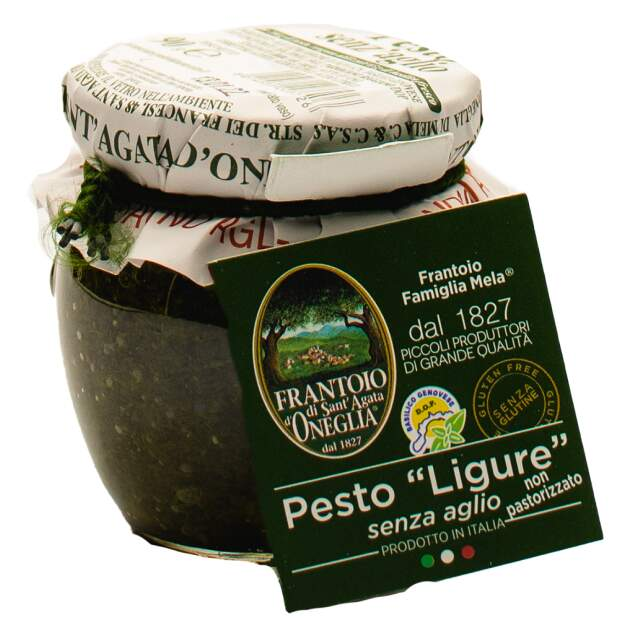 Sant Agata ligurisches Pesto