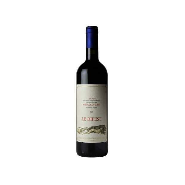 San Guido Toscana Rosso IGT Le Difese