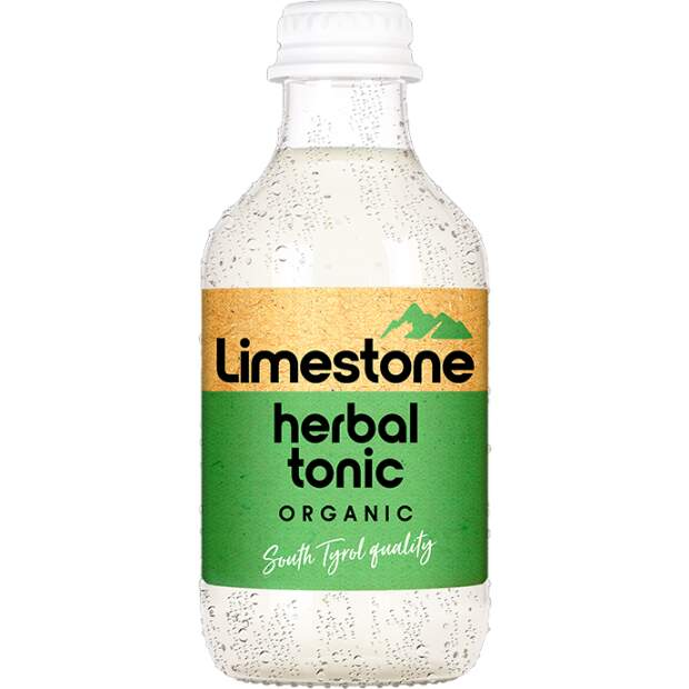 Limestone 0,20l Herbal Tonic BIO