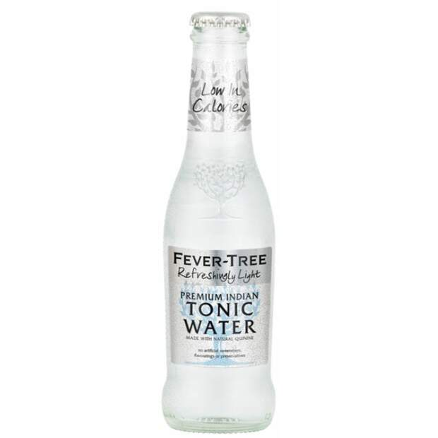 Fever-Tree Light Tonic Water