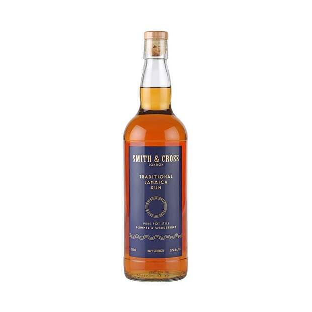 Smith + Cross Rum Pure Pot Still