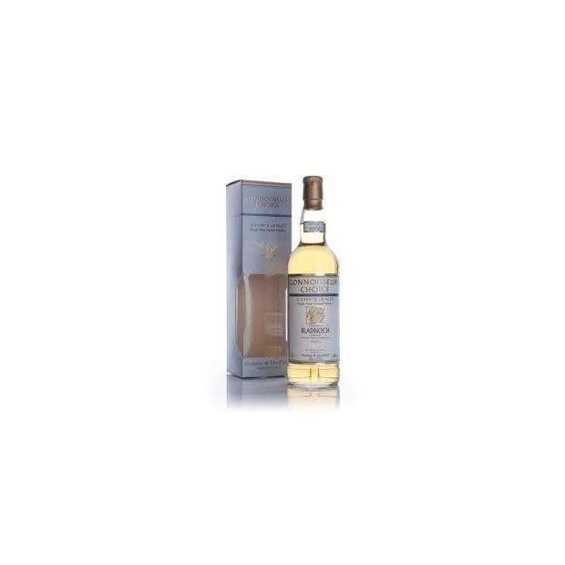 Bladnoch Connoisseurs Choice Single Malt Scotch Whisky